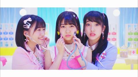 【MV full】必然的恋人 HKT48 公式