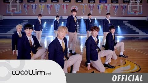 """골든차일드(Golden Child) """"너라고 (It's U)"""" (Choreography Ver"""