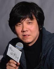 Kim Sang Ho (PD)