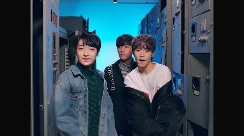언더나인틴 MV Rap Team - Friends-0