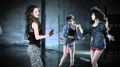 Girls' Generation - Bad Girl