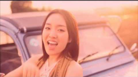 Younha(ユンナ) soratomo~sora wo miagete (ソラトモ ~空を見上げて)[MV]
