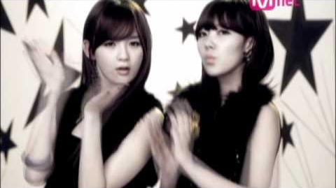 T-ara, Davichi & Seeya Wonder Woman