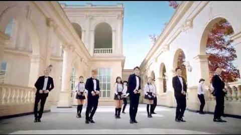 UNIQ ‐ Celebrate (Dance Version)