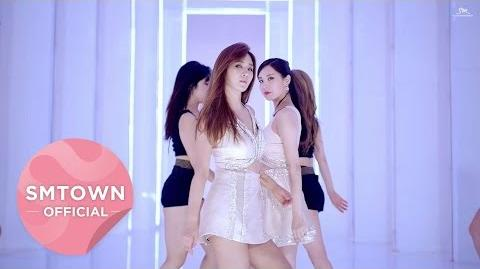 Yuri X Seohyun - Secret