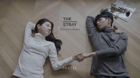 -MV- The Stray - Give Me A Chance