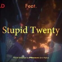 BOYCOLD(보이콜드) - Stupid Twenty (Feat. 식케이(Sik-K)) MV