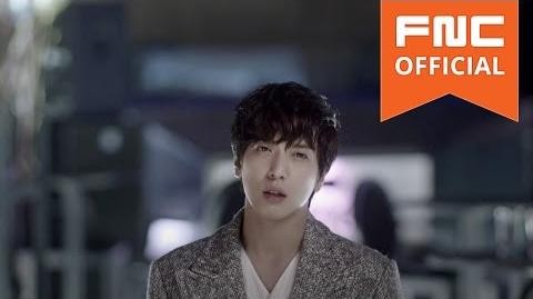 Jung Yong Hwa -One Fine Day (Lip Ver)