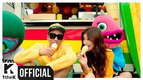 MC Mong - Visual Gangster (Feat. Jung EunJi)