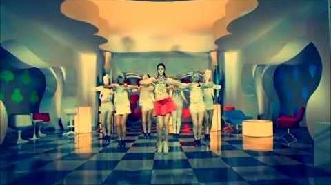 MV Son Dam Bi - Queen
