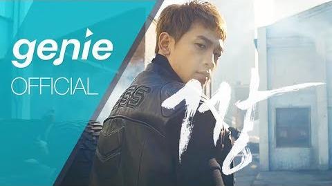 비 RAIN - 깡 GANG Official M V