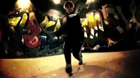 CROSS GENE 크로스진 Dirty Pop 2013 MV