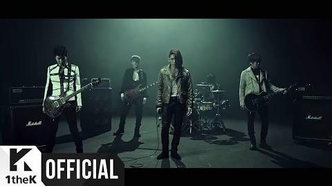 MV BURSTERS(버스터즈) Dreamer