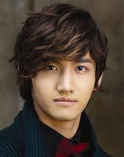 Shim Chang Min