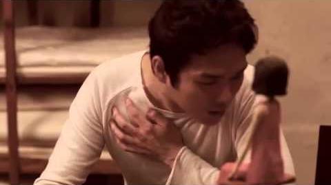 Yong Jin (Bohemian), Yoo Sung Eun - Don't be sick