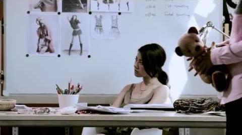 汪蘇瀧 - 第一首情歌(Official MV)