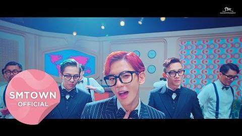 EXO-CBX - Hey Mama!