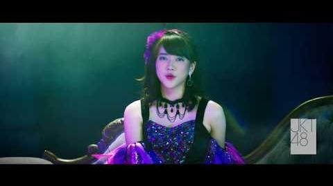 MV Cinta yang Tulus, Crescendo (Junai no Crescendo) - JKT48