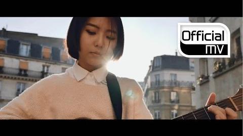 Stella Jang - It's Raining (Feat