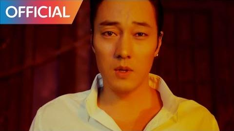 소지섭 (SO JI SUB) - So Ganzi (BLACK) SOUL DIVE, NEWDAY) MV