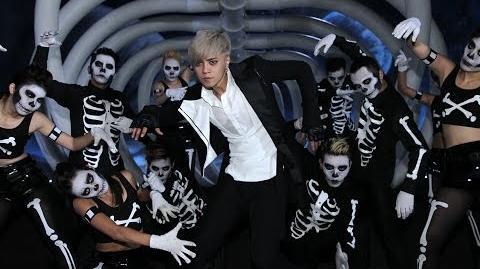 羅志祥Show Lo-舞魂再現 Dance Soul Returns (Official HD MV)