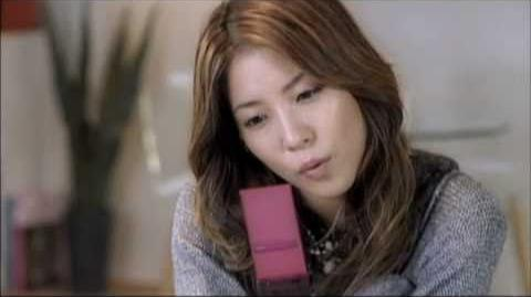 BoA - Love Letter