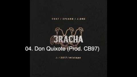 Mixtape 1st EP