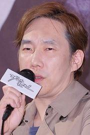 Park Jae Bum (director)