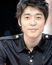 Suh Ji Suk