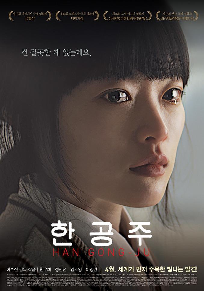 Han Gong Ju
