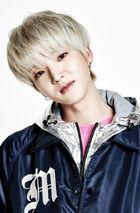 Jung Ho Won