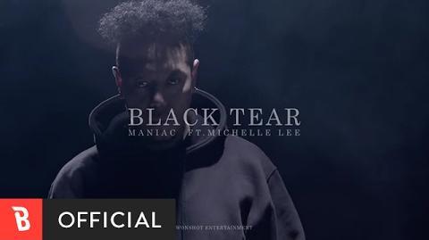 Maniac - Black Tear (feat