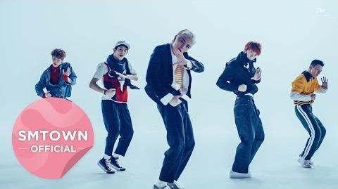 NCT U - The 7th Sense (Performance Video)