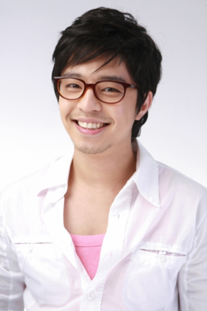 Geum Ho Suk