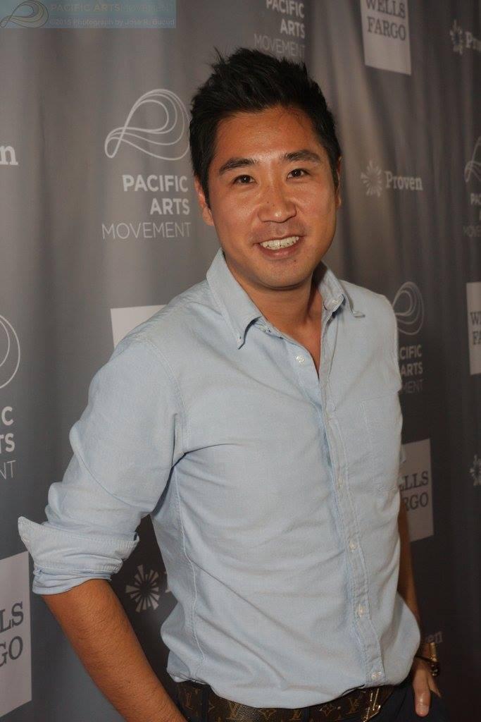 Esteban Ahn