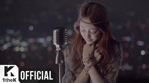 Ailee & 2LSON - I'm in Love