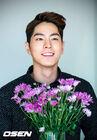 Hong Jong Hyun31
