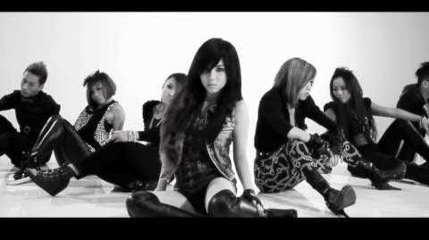 """""""Good to be Bad"""" HD MV - G.E.M. 鄧紫棋"""