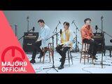 -MAJOR9-포맨- 포맨(4MEN) '영영(Eternal)' Official MV -KOR-ENG-JPN SUB--2