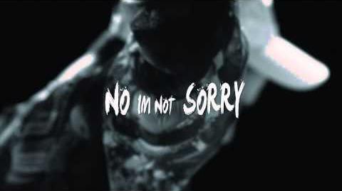 -MV- DΞΔN x Eric Bellinger - I'm Not Sorry