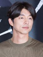 Gong Yoo photos