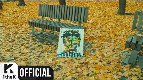 MV dress Painting school(미술학원) (feat