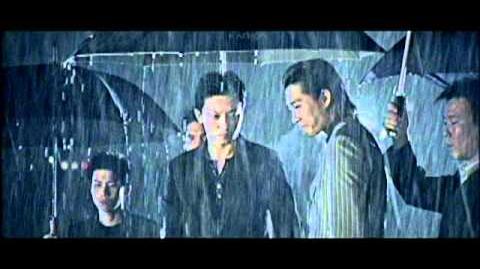 TRAX 트랙스 Cold Rain(초우) MUSIC VIDEO B Ver.