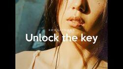 """고나영 Koh Na Young """"Unlock the Key"""" M V Full ver."""