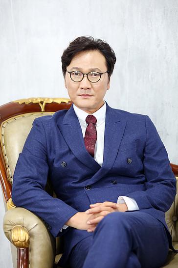 Kim Tae Hoon (1966)