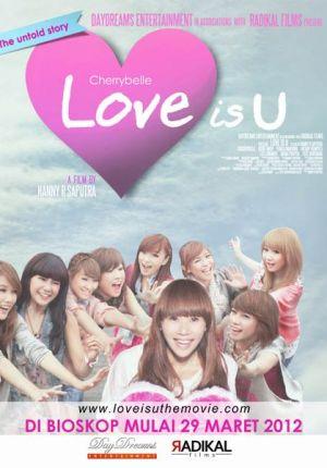 Love is U