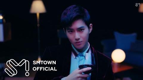 STATION 수호 (SUHO) X 장재인 'Dinner' MV