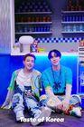 ATEEZ - Taste of Korea2