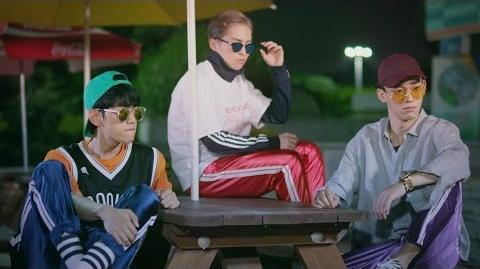 EXO-CBX - The One (Special Clip)