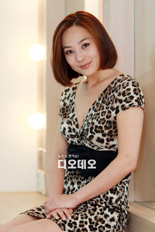 Kwon Min Jung